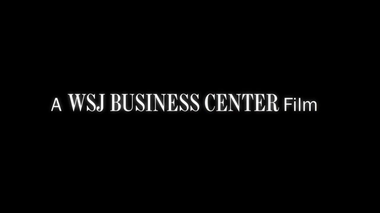 Wall Street Journal - Business Films -