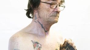 Tattoo Tales- Trevor's Story