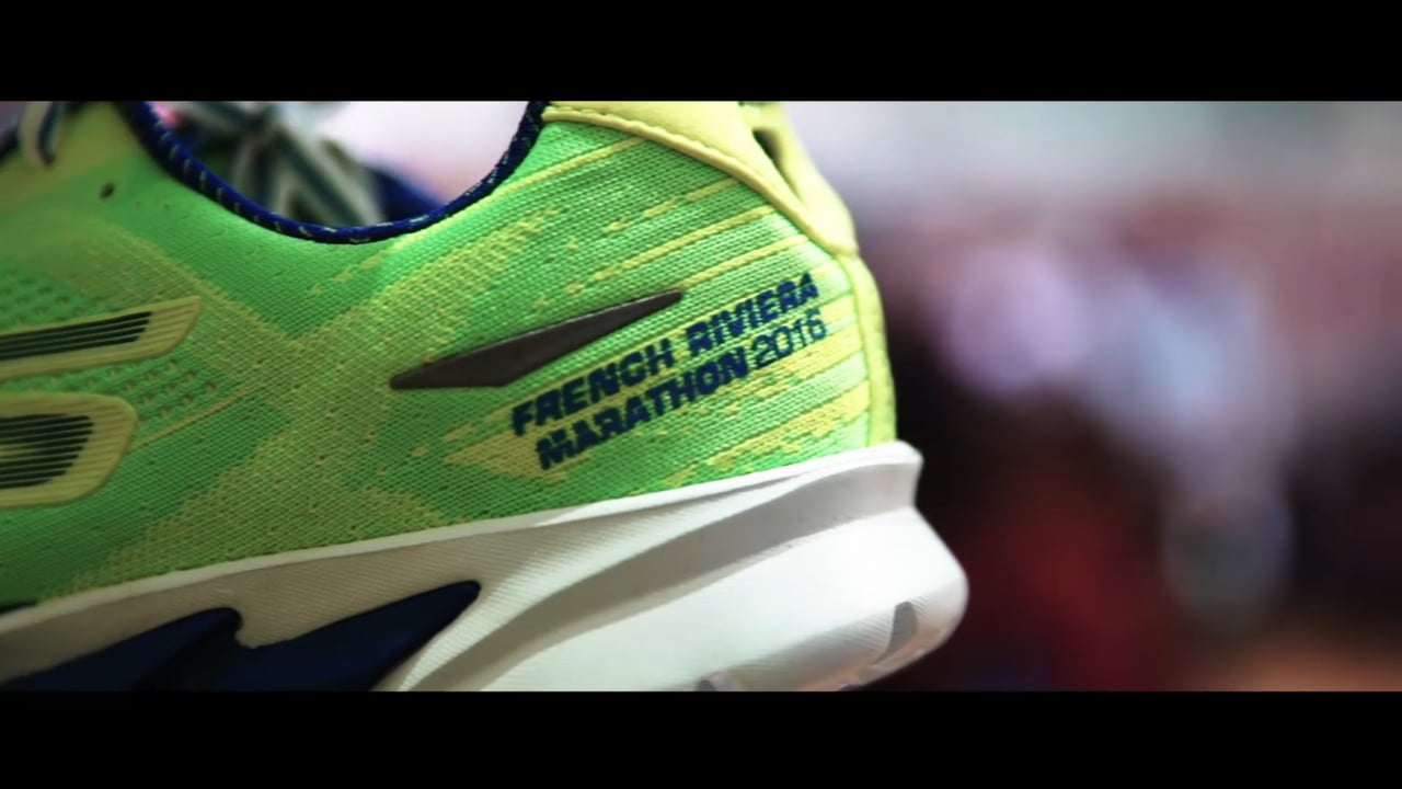 Marathon Nice Cannes 2016 - Skechers
