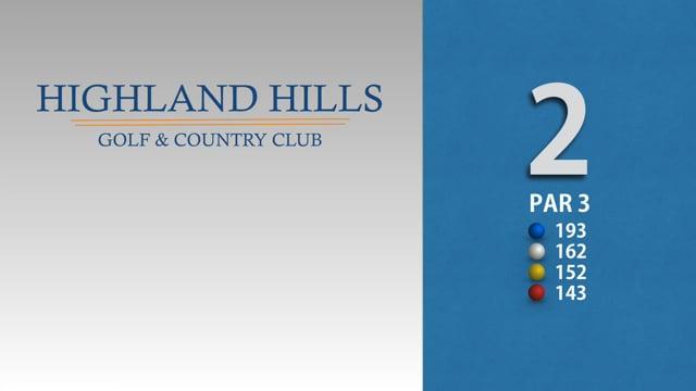 HIGHLAND HILLS 2