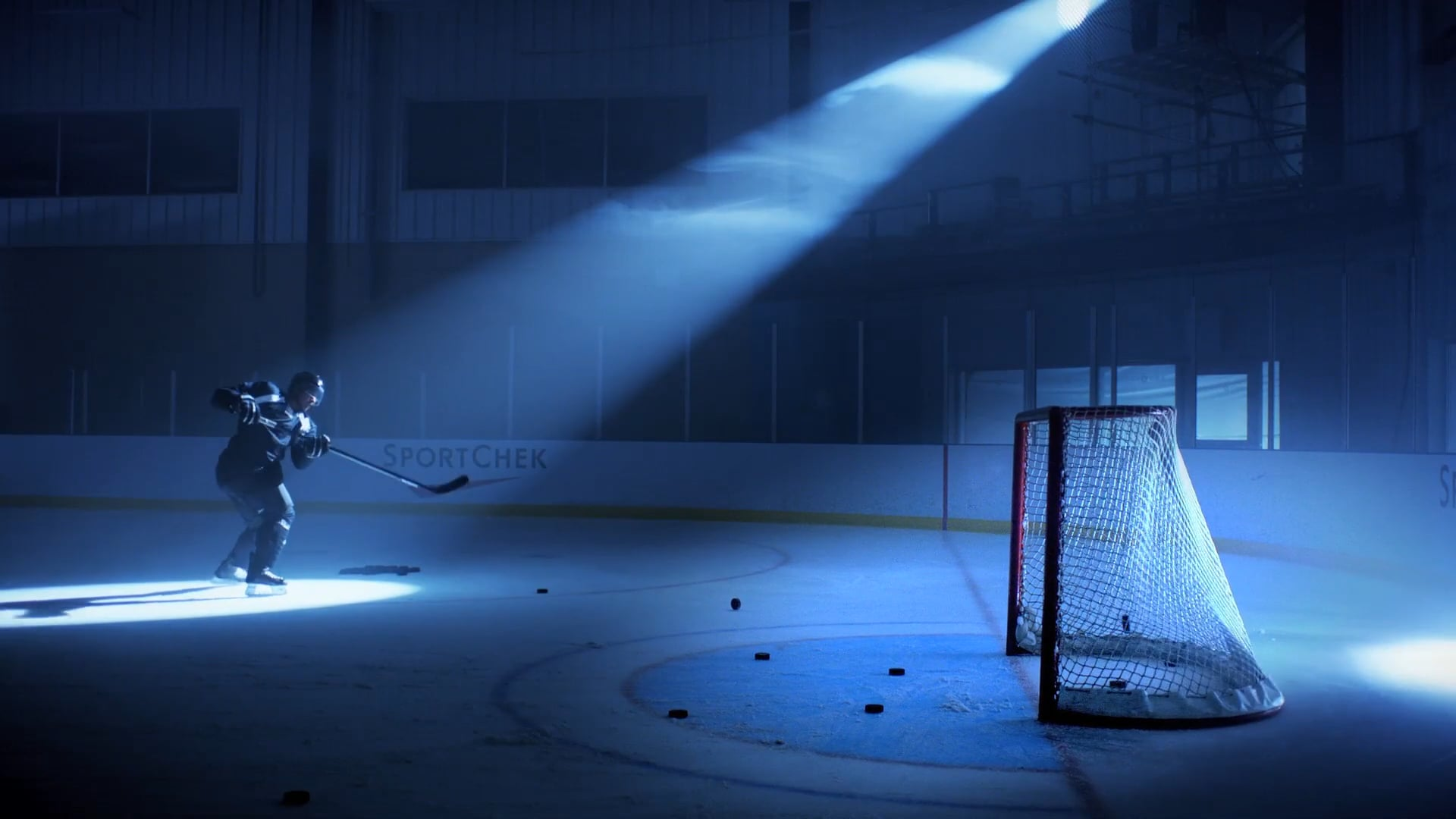 Sport Chek - Crosby - Ode To Hockey