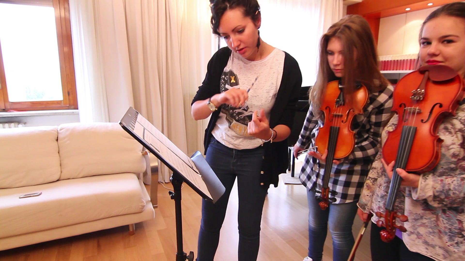 """Scuola """"Progetto Futuro Musica"""""""