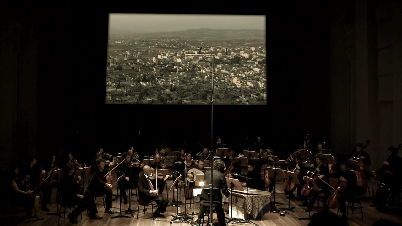 Symphony for Palestine: Trailer