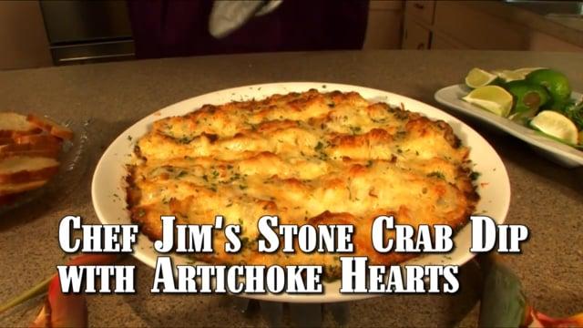 Chef Jim's Stone Crab Dip