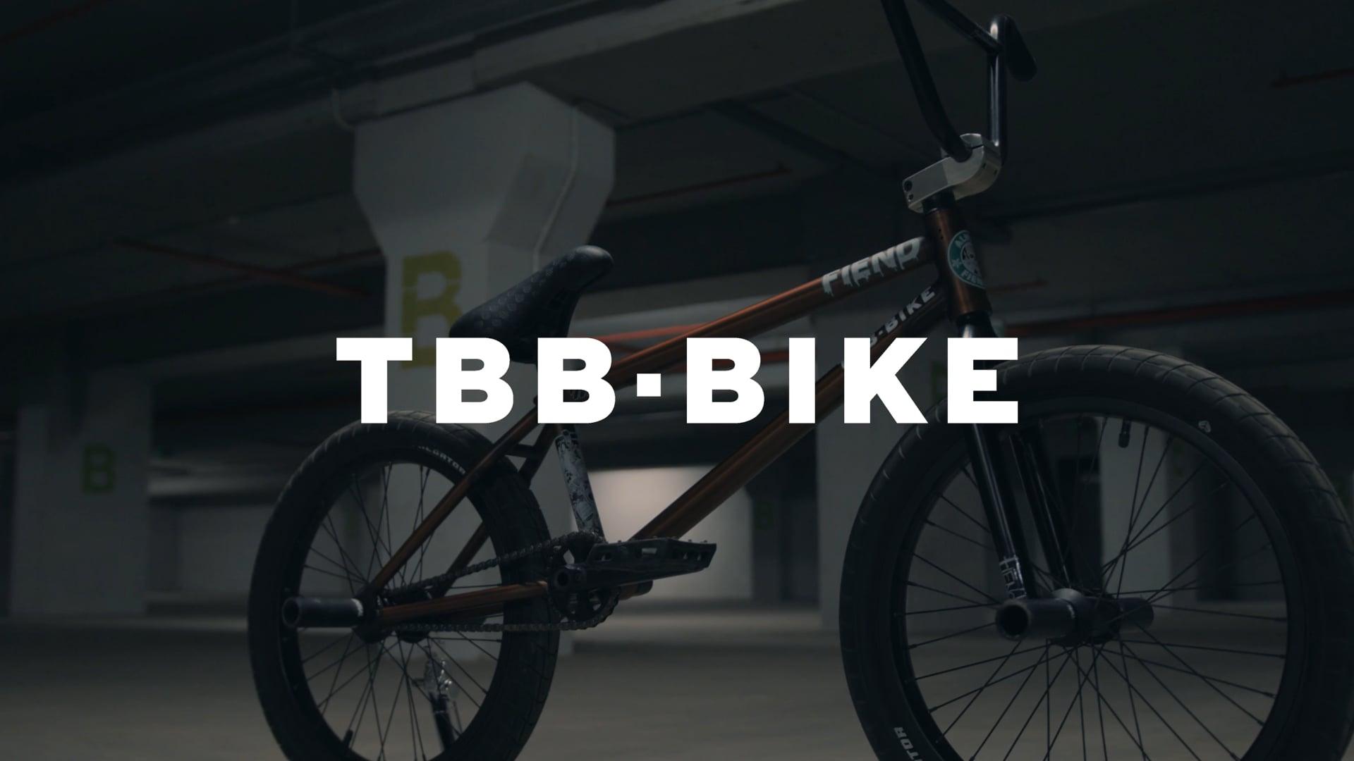 TBB-BIKE with Jula Raul