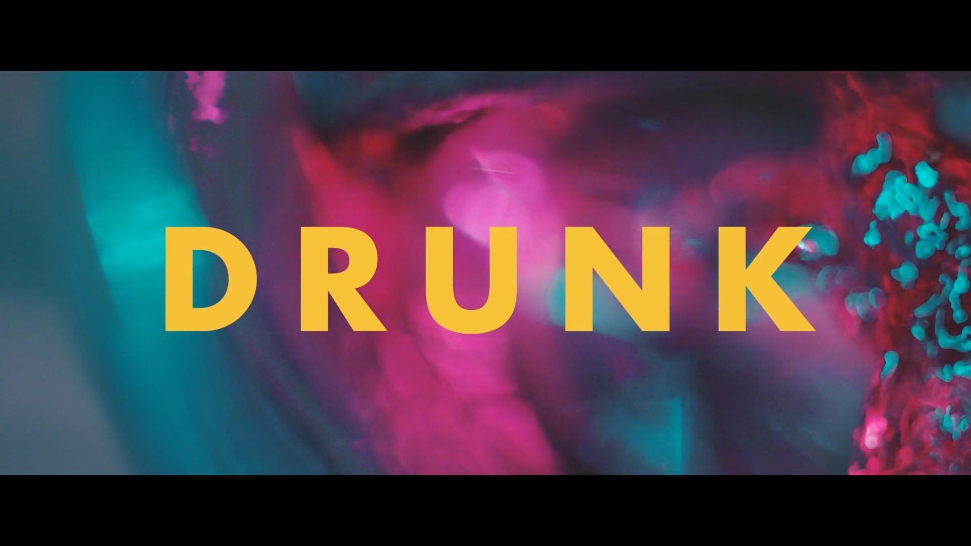 Anteros - DRUNK (Official Video)