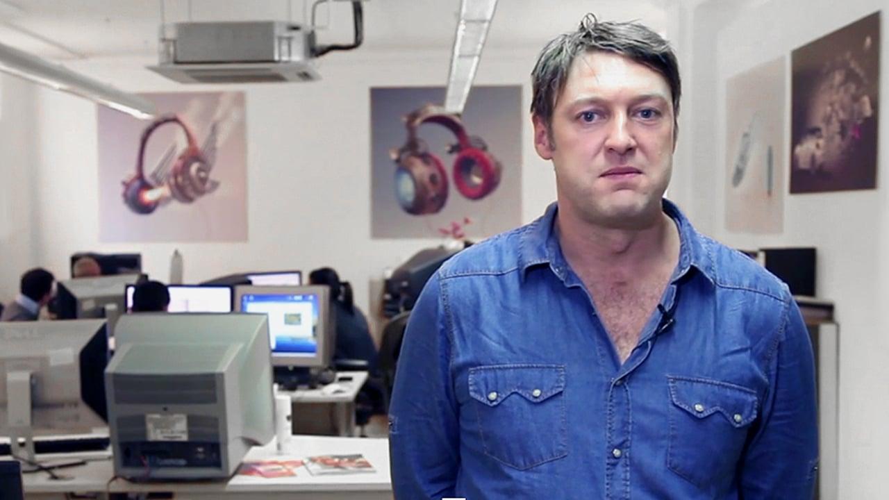 John Fox, MD, The 3D Agency – Occupa Client Testimonial