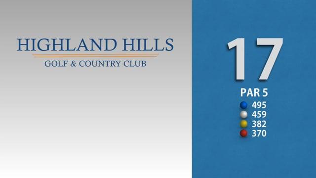 HIGHLAND HILLS 17