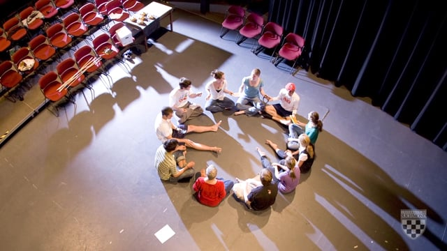 Summer Experiences in the Performing Arts