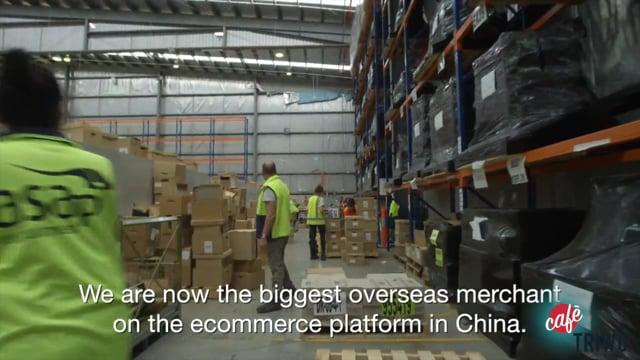 Alibaba: apriti sesamo! È l'Italia il nuovo tesoro