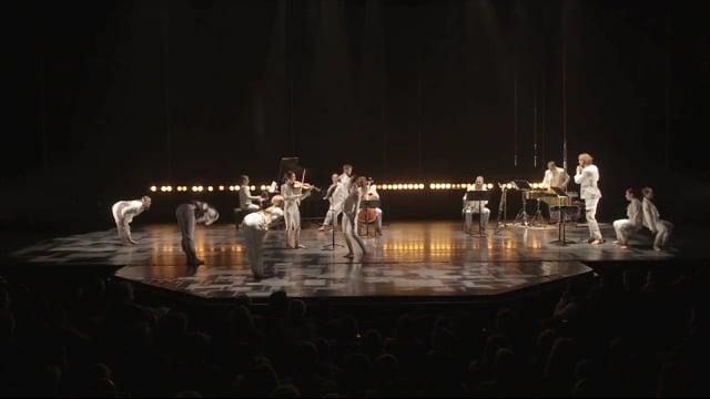 University Dancers 2014 Spring Concert