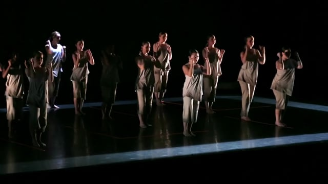 University Dancers- Highlights from @30