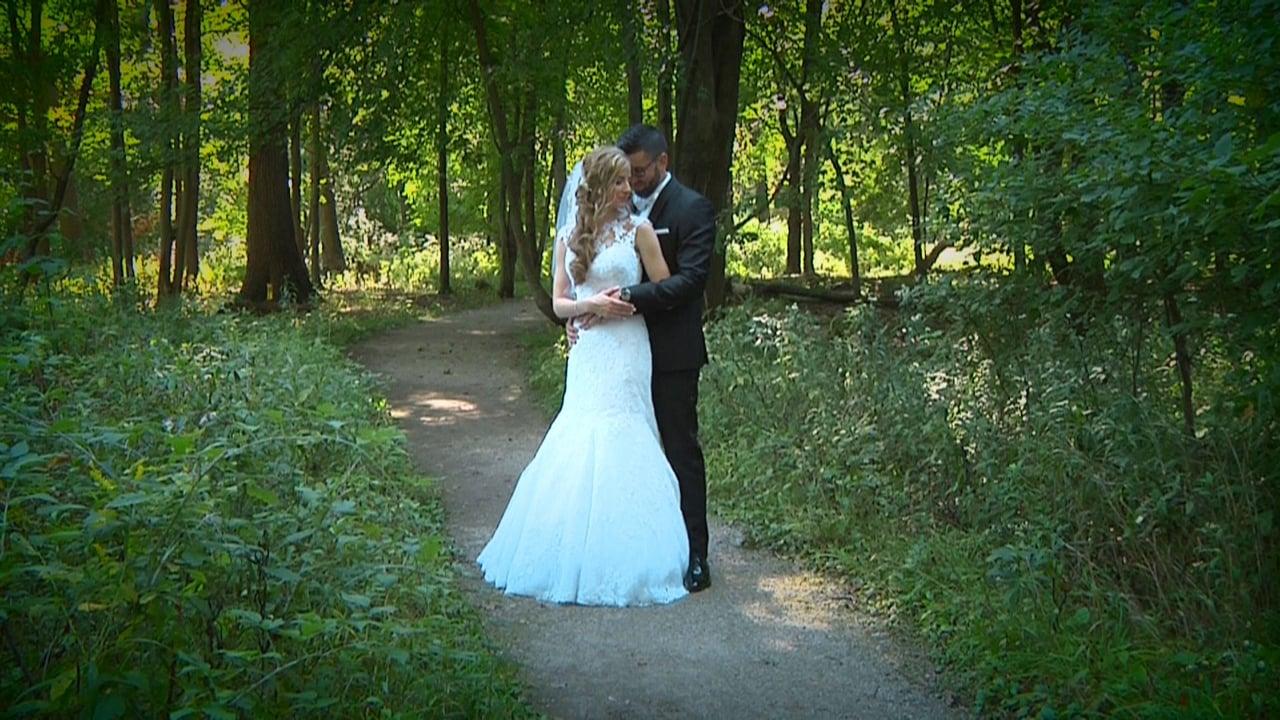 MARIA + KYLE, Wedding Film Highlights