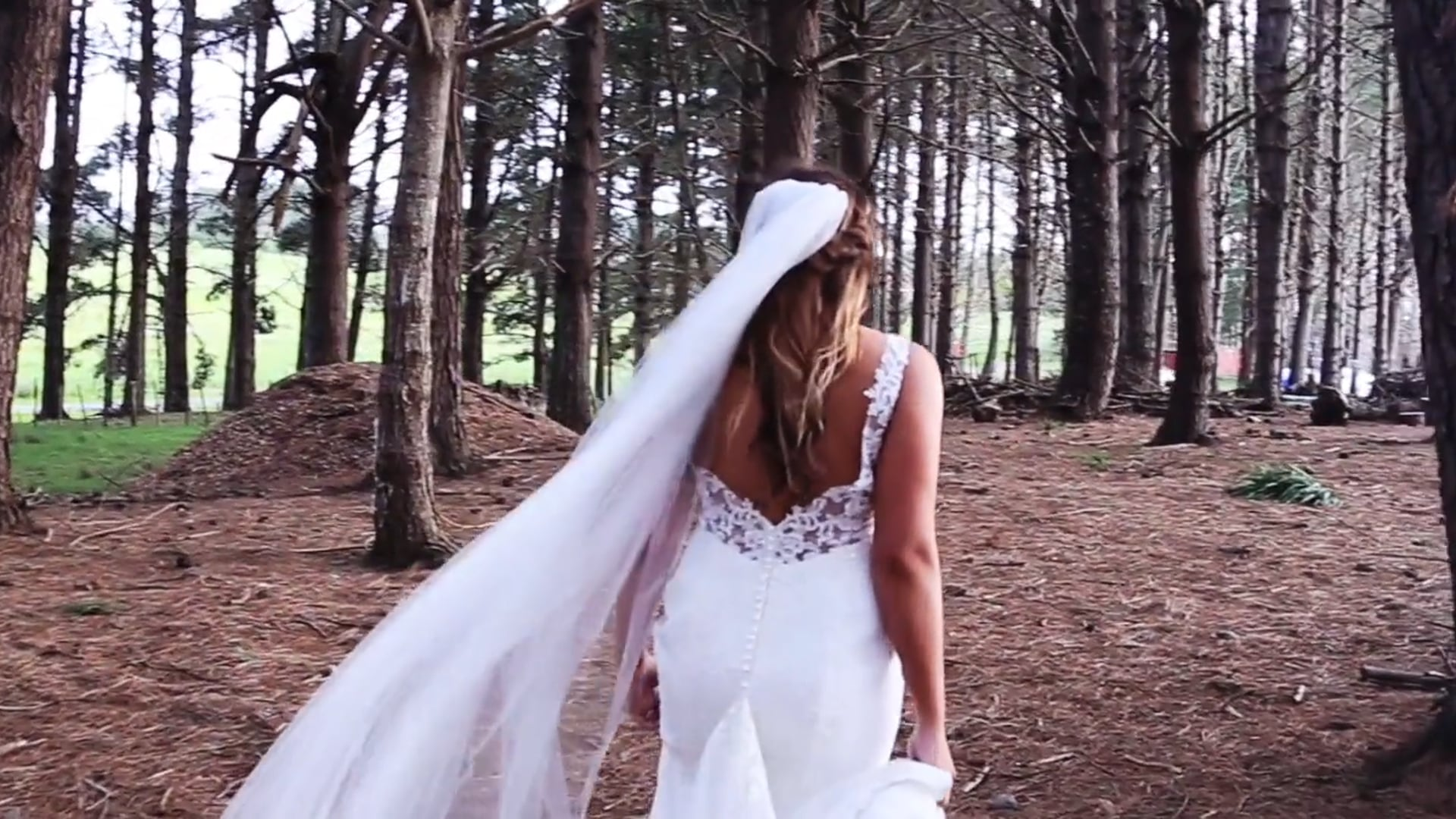 Jono & Kayla Wedding Highlight