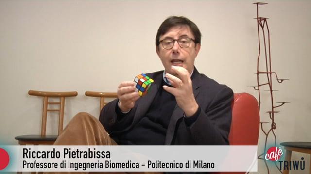Dentro il brevetto: il cubo di Rubik