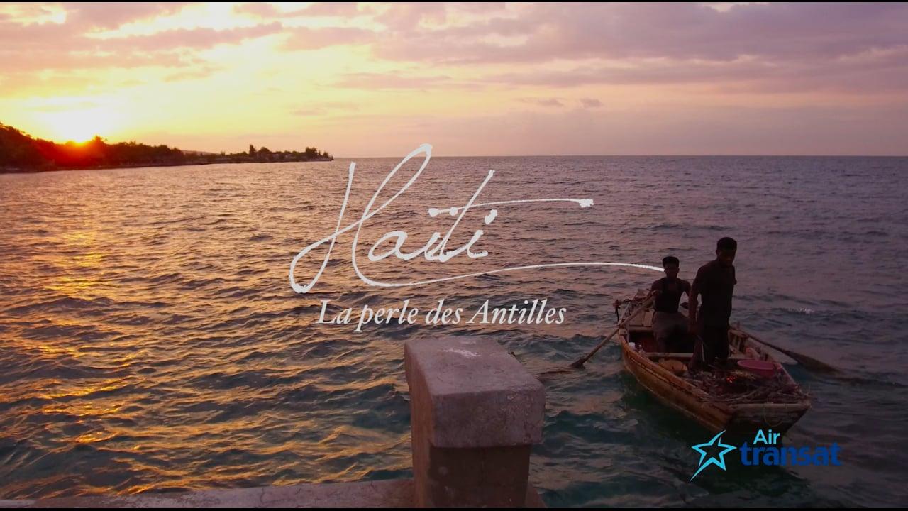 HAITI :: AIR TRANSAT