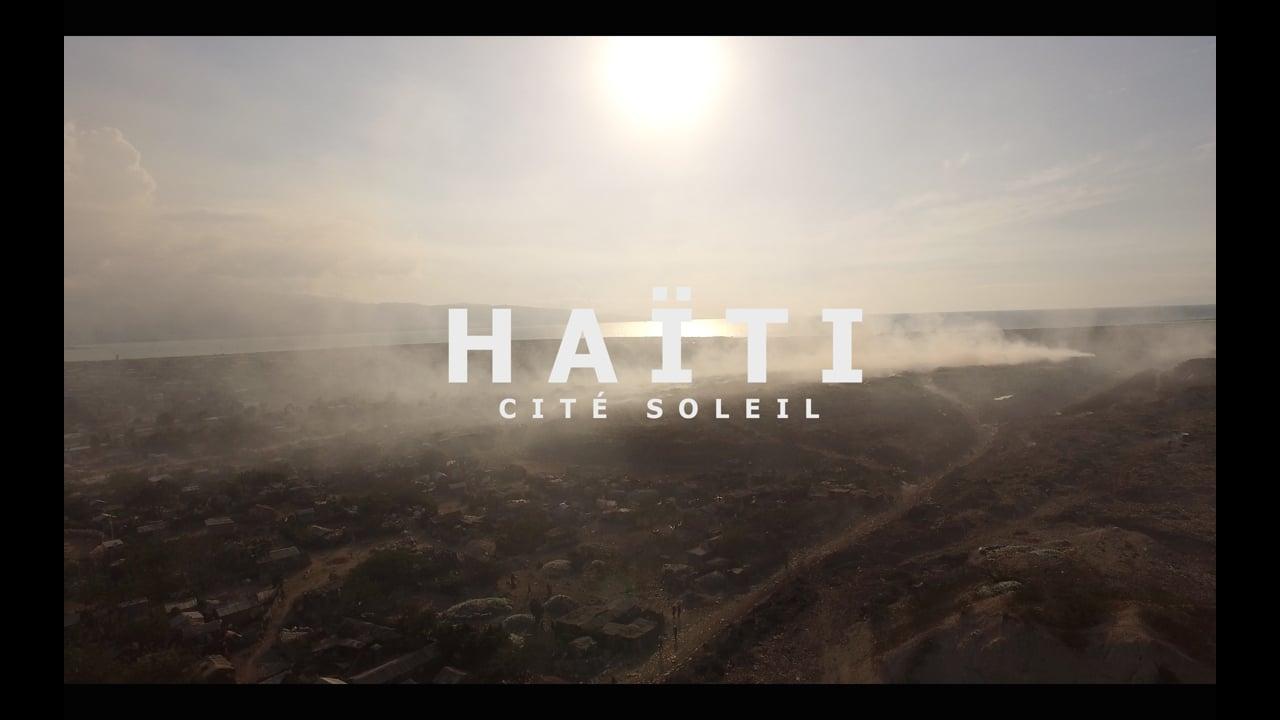 CITÉ SOLEIL :: HAITI