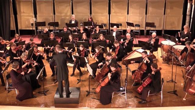 Mesabi Symphony Orchestra Feb 10 2017