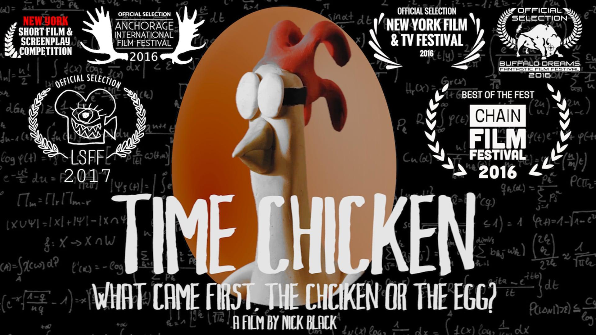 Time Chicken