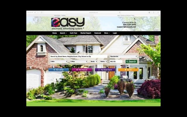 EASy Webinar - Blogging