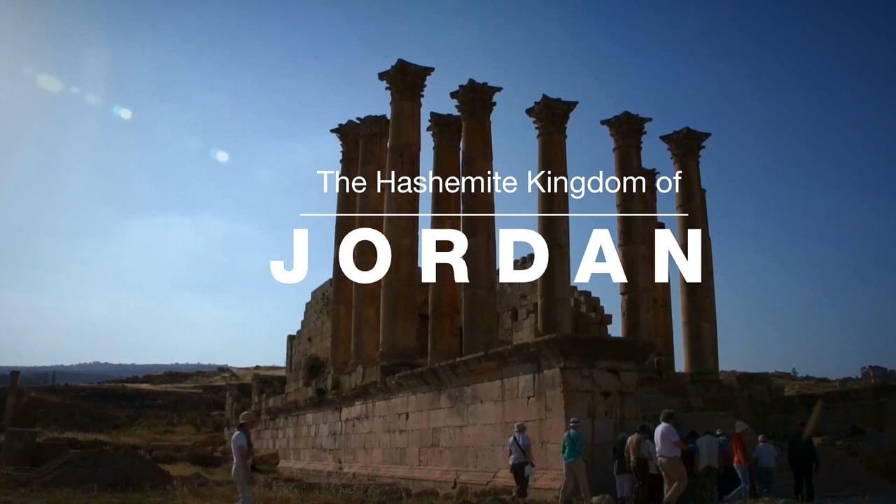 Jordan - Some Memories In 4 ½  Minutes
