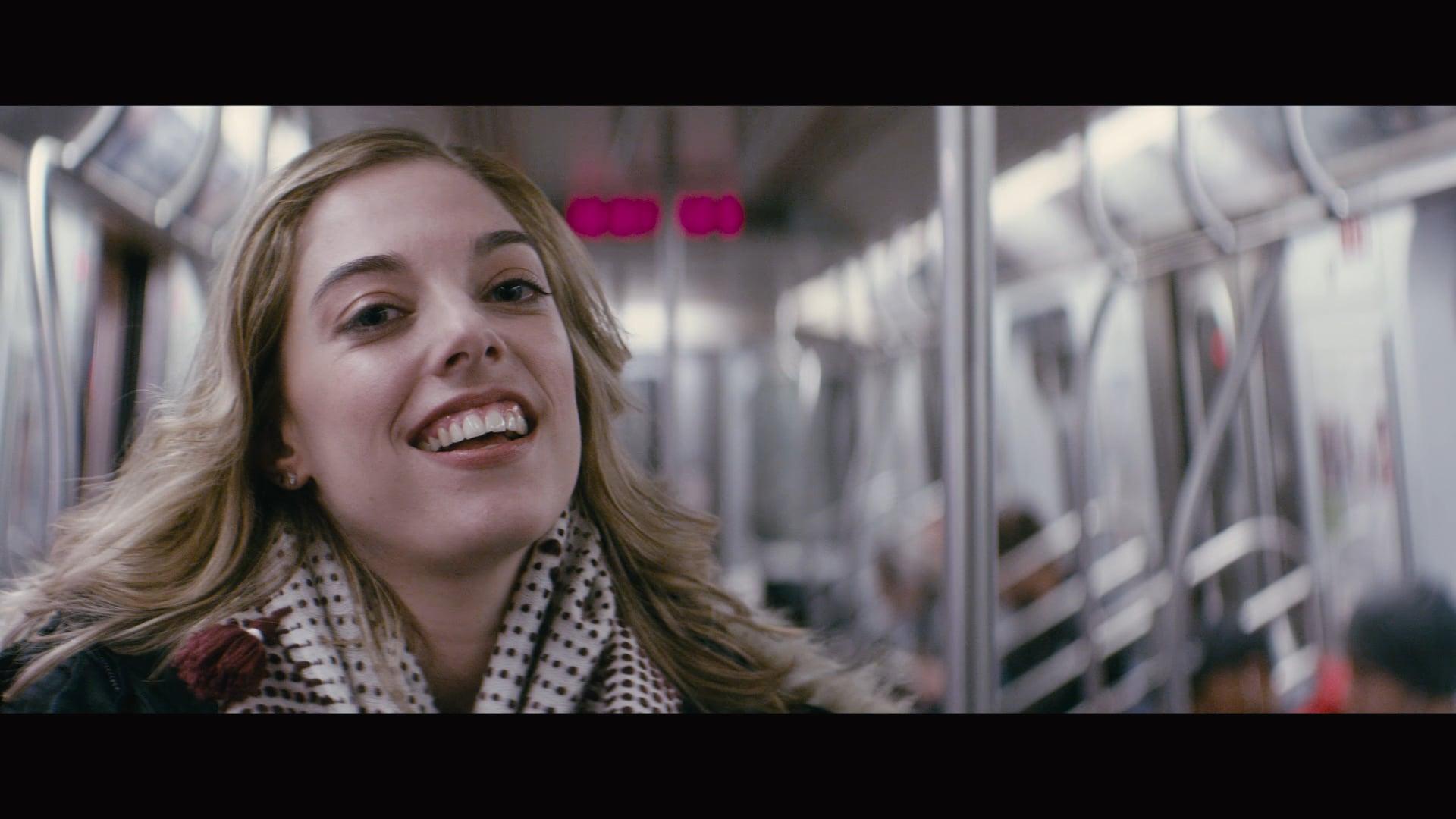 New York City- Subway Run