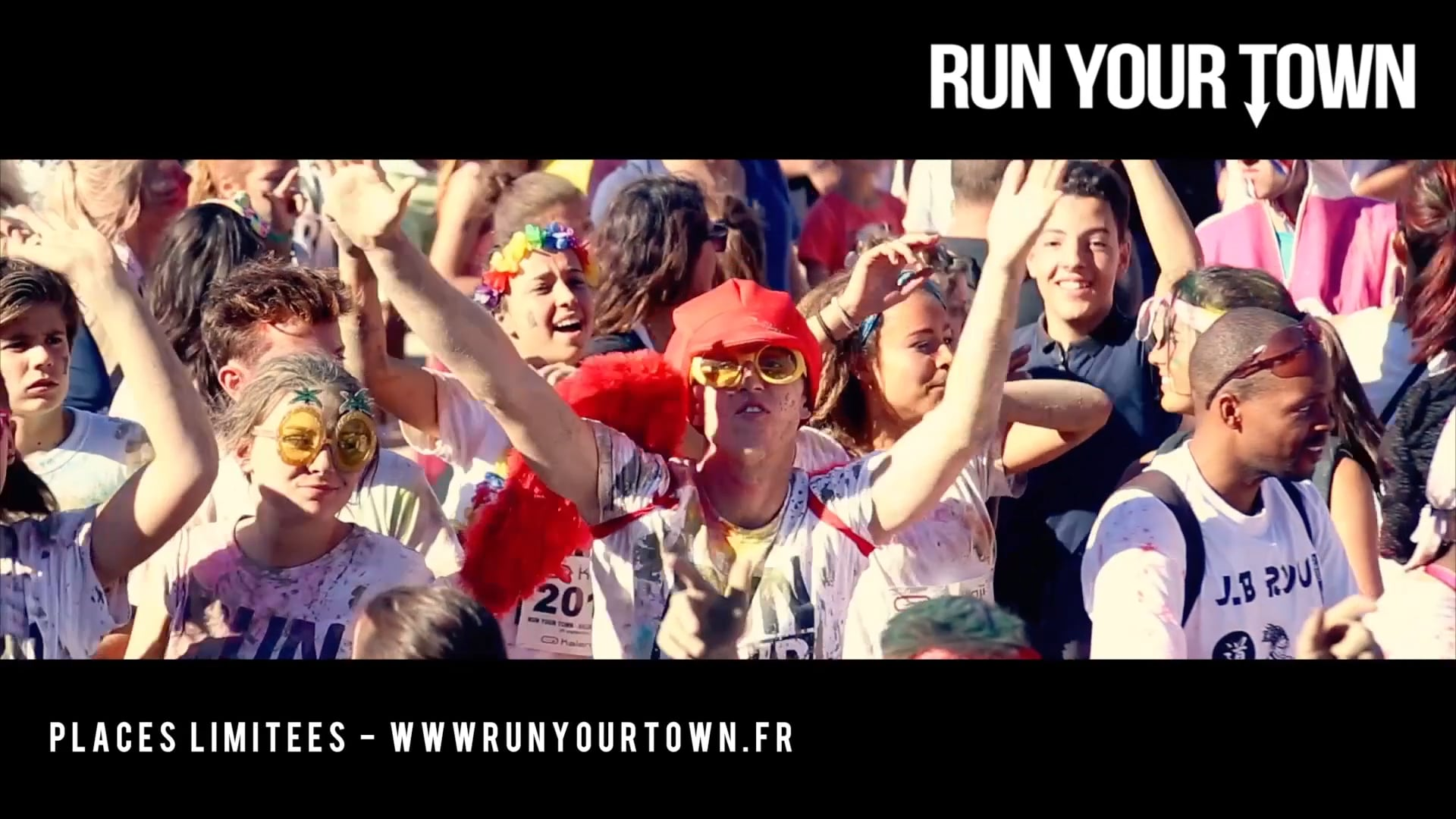 RUN YOUR TOWN