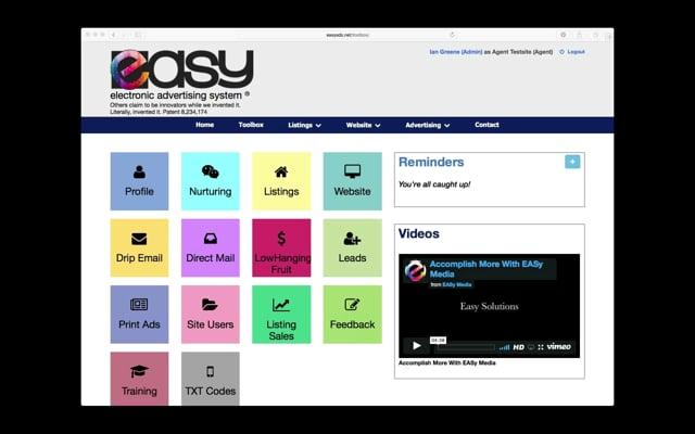 EASy Webinar - Intro Custom Page Builder