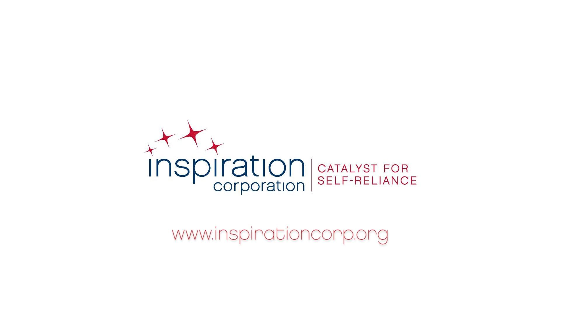 Inspiration Corporation   Brand Film