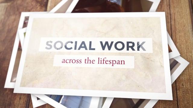 ACSW Social Work Week Video