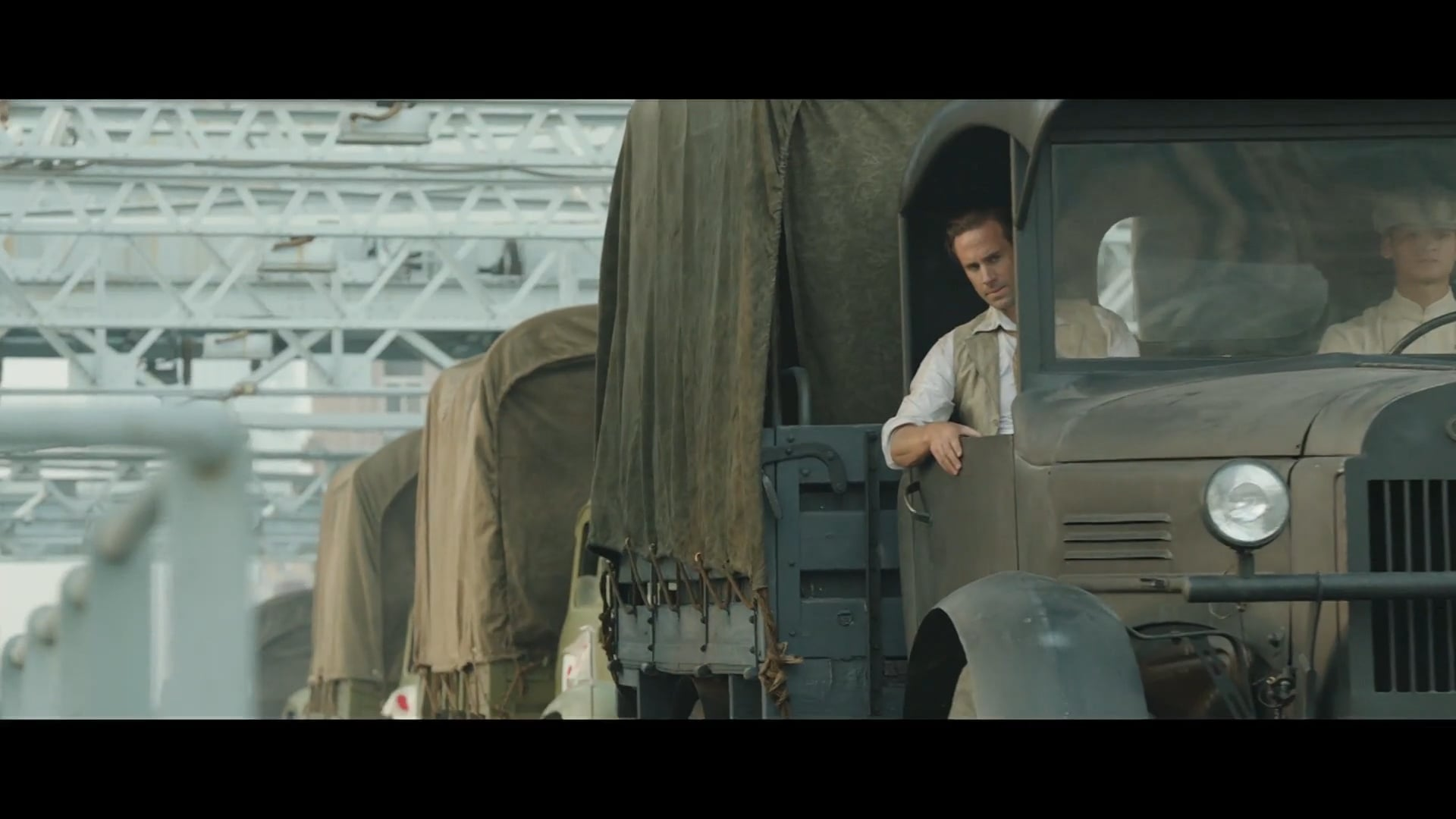 On Wings Of Eagles Trailer