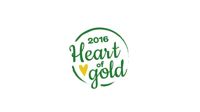 Heart of Gold 2016