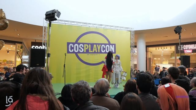 Cosplaycon
