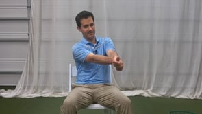 Seated Release Training