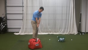 Face Rotation With An Impact Bag