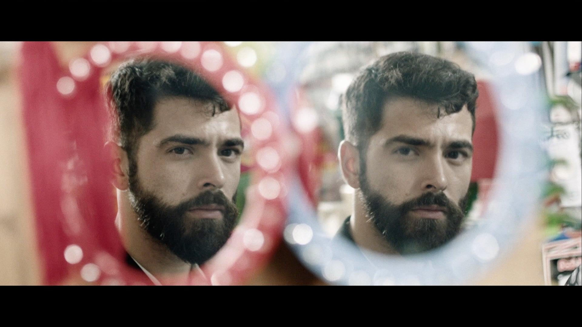 EL ZEN DEL CHAT - JULIAN CASTRO & ALEJO ROSENBERG - SHORT FILM