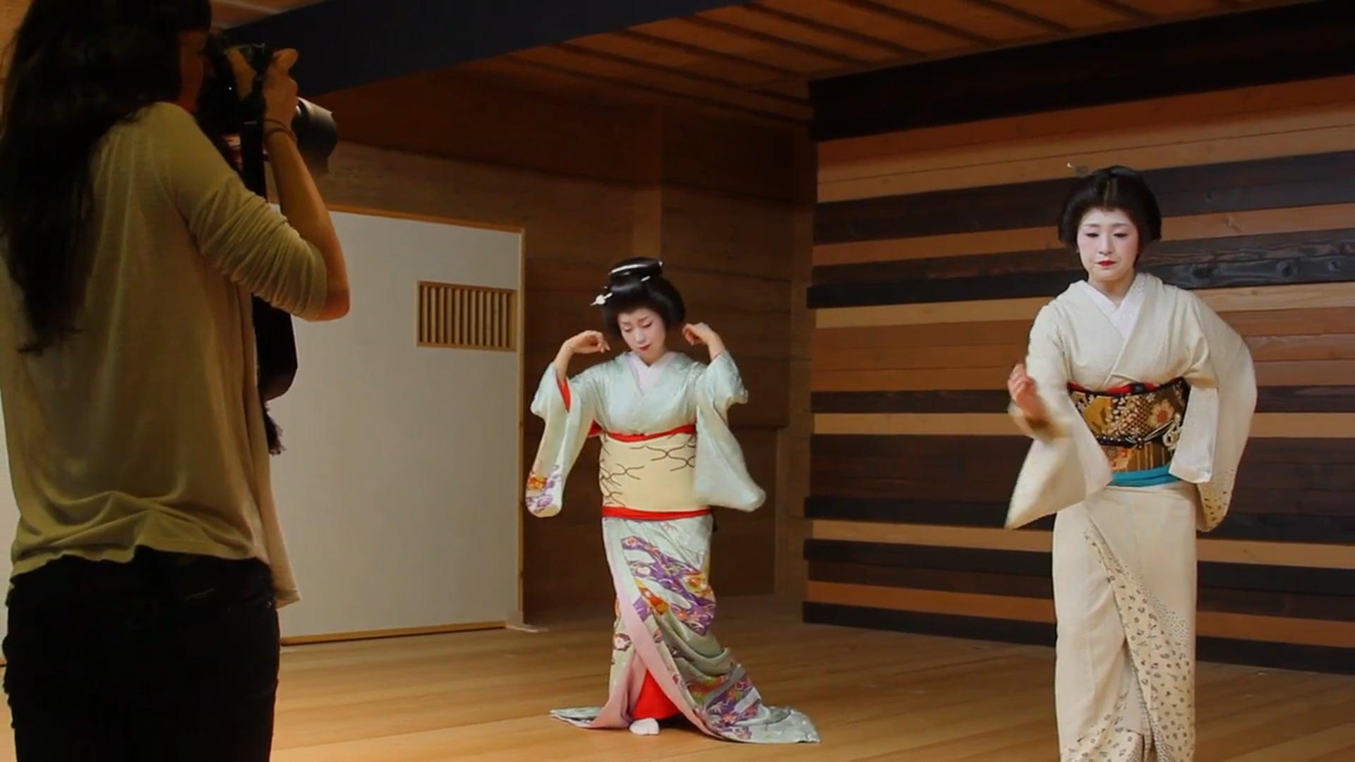 Episode 3 - Kyoto