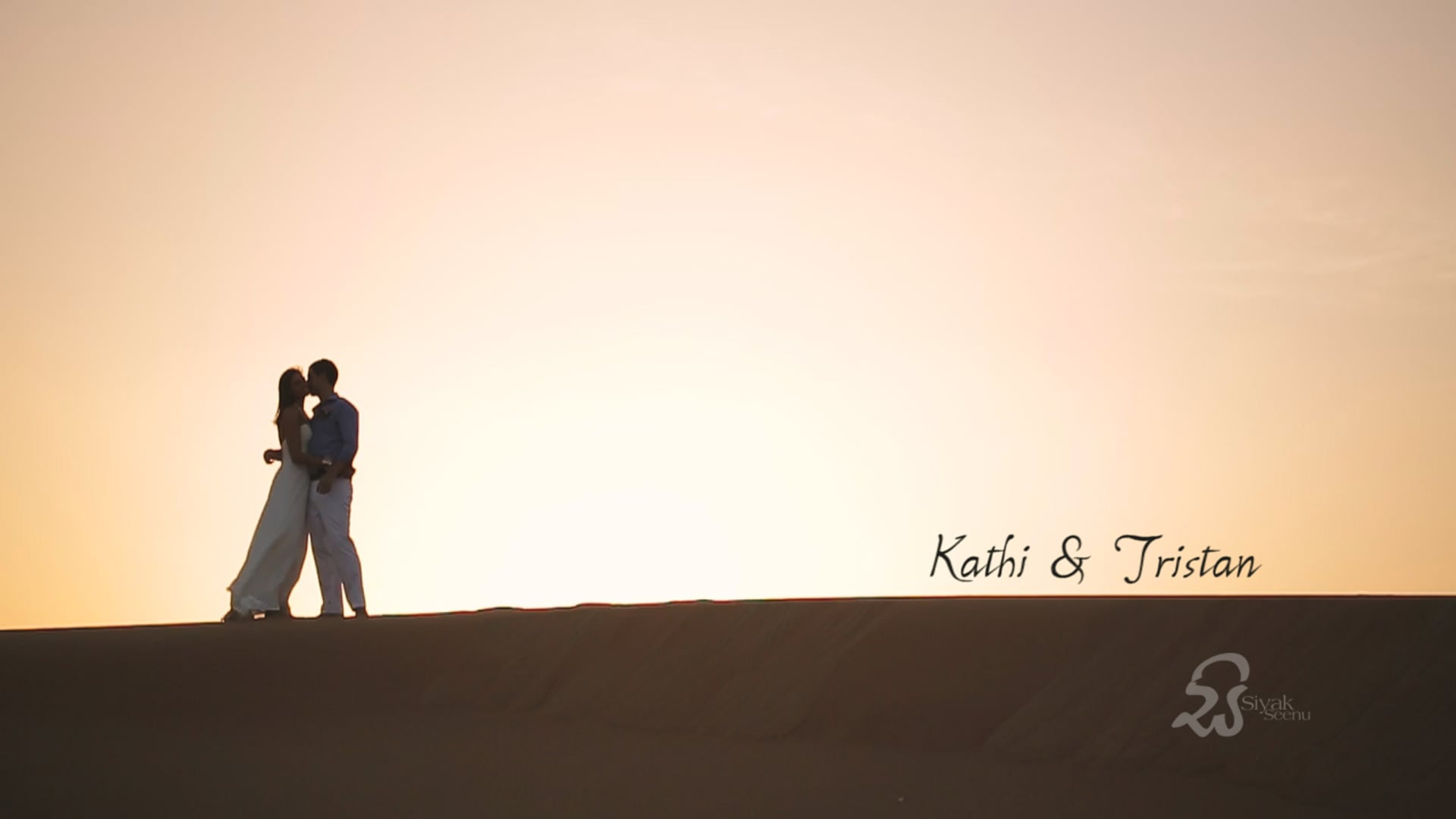 Storyteller: Kathi & Tristan