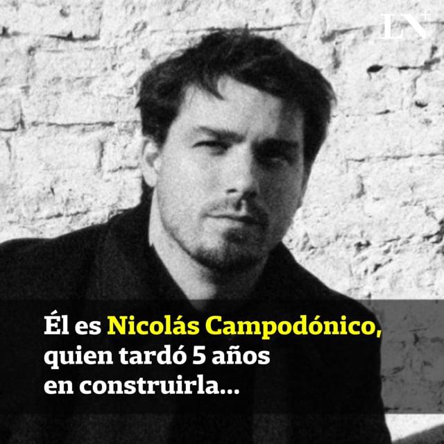 La Nación / Social Media