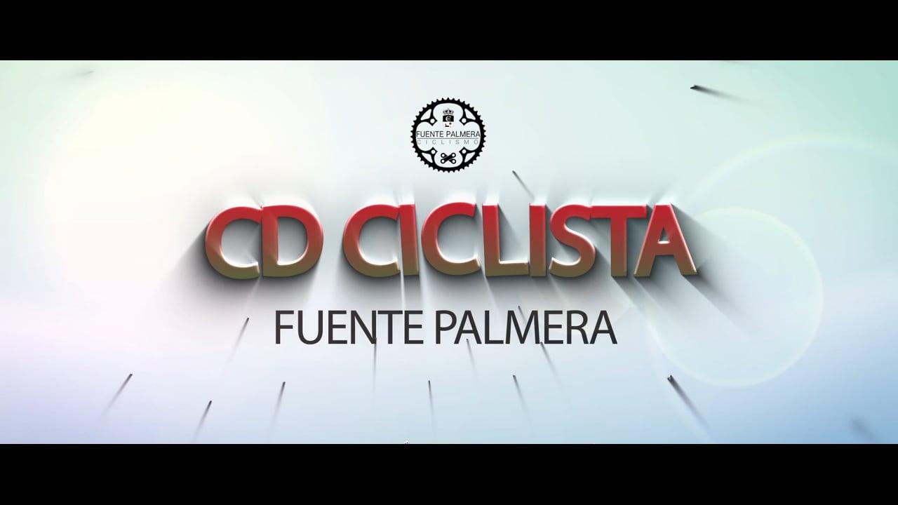 Trailer Rally MTB Fuente Palmera