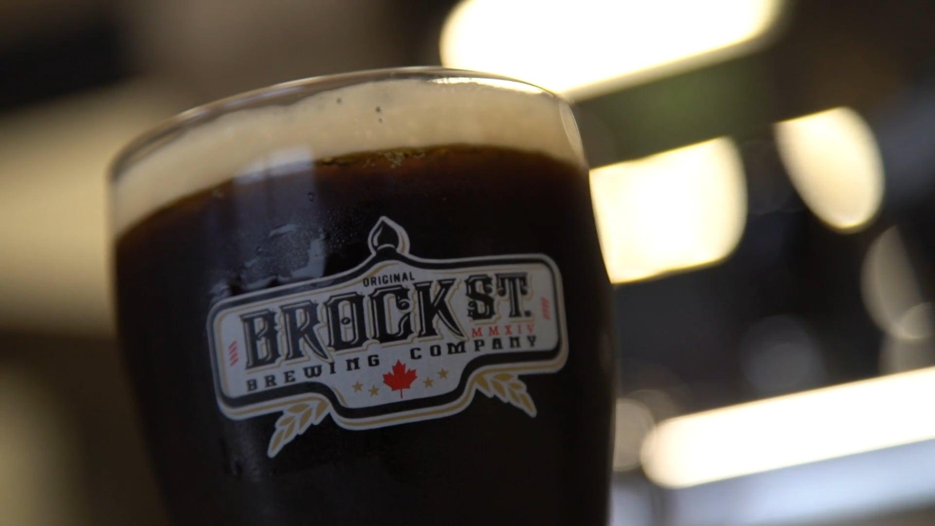 Brock Street - Jack's Whitby