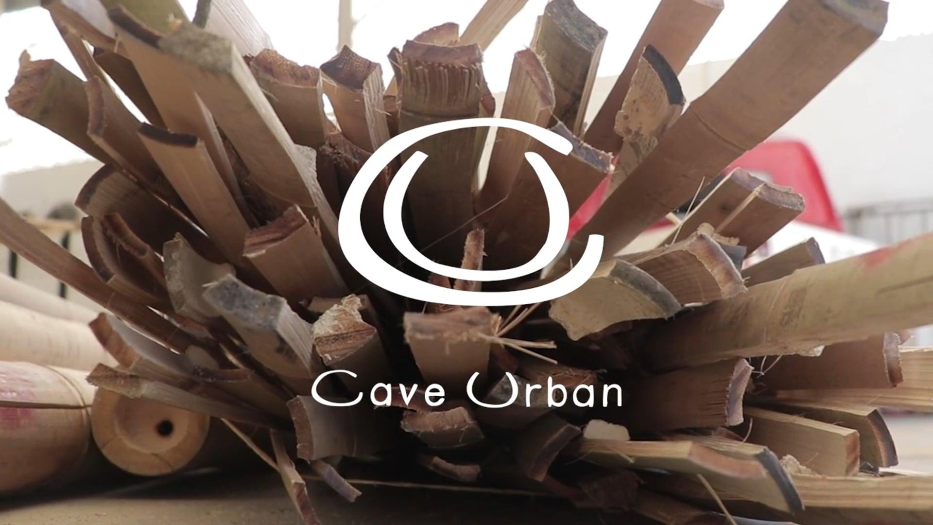 Dicma Trade   Cave Urban   Jed Long & Peter Van Lengen