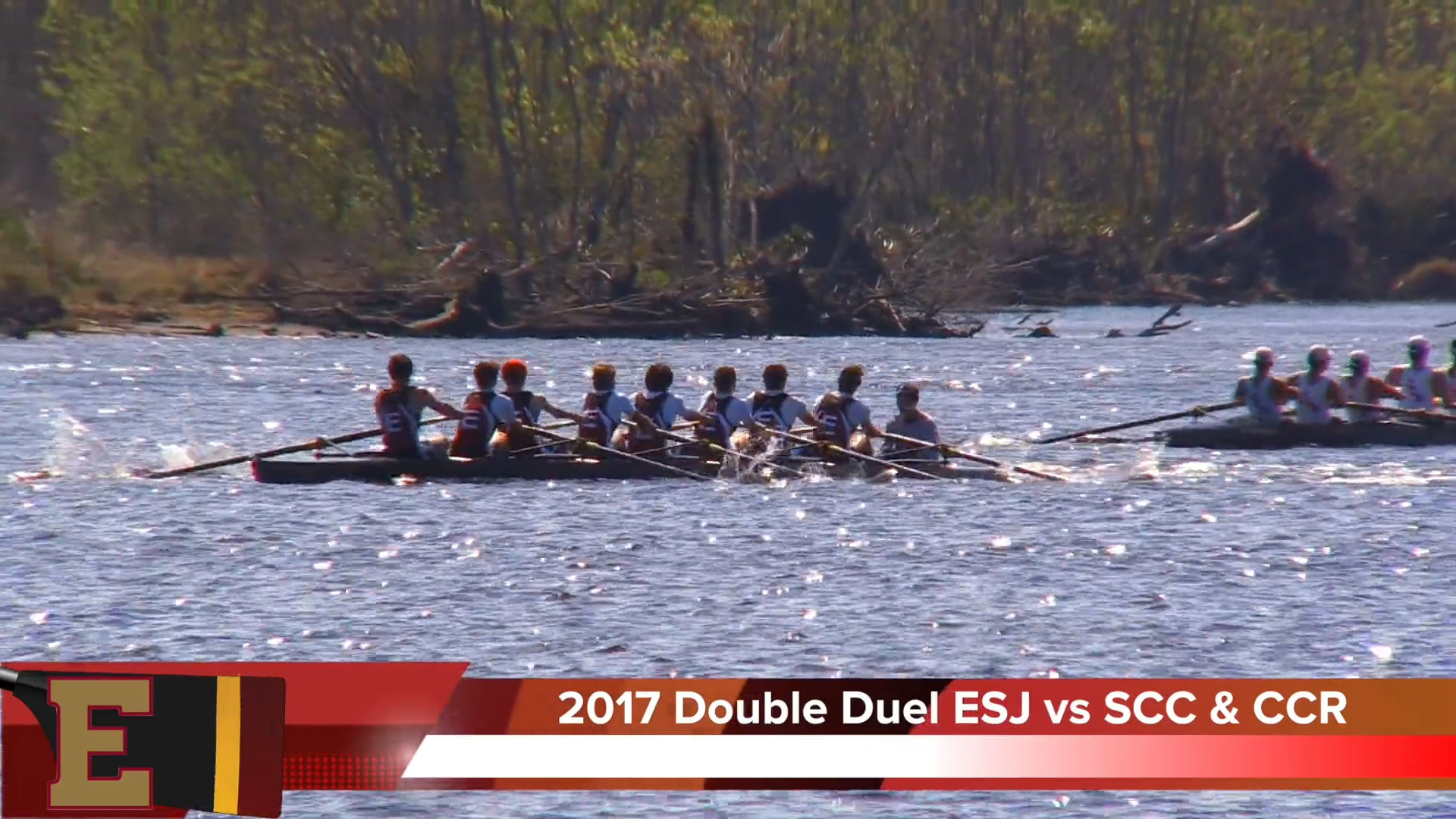 2017 Double Duel Highlights