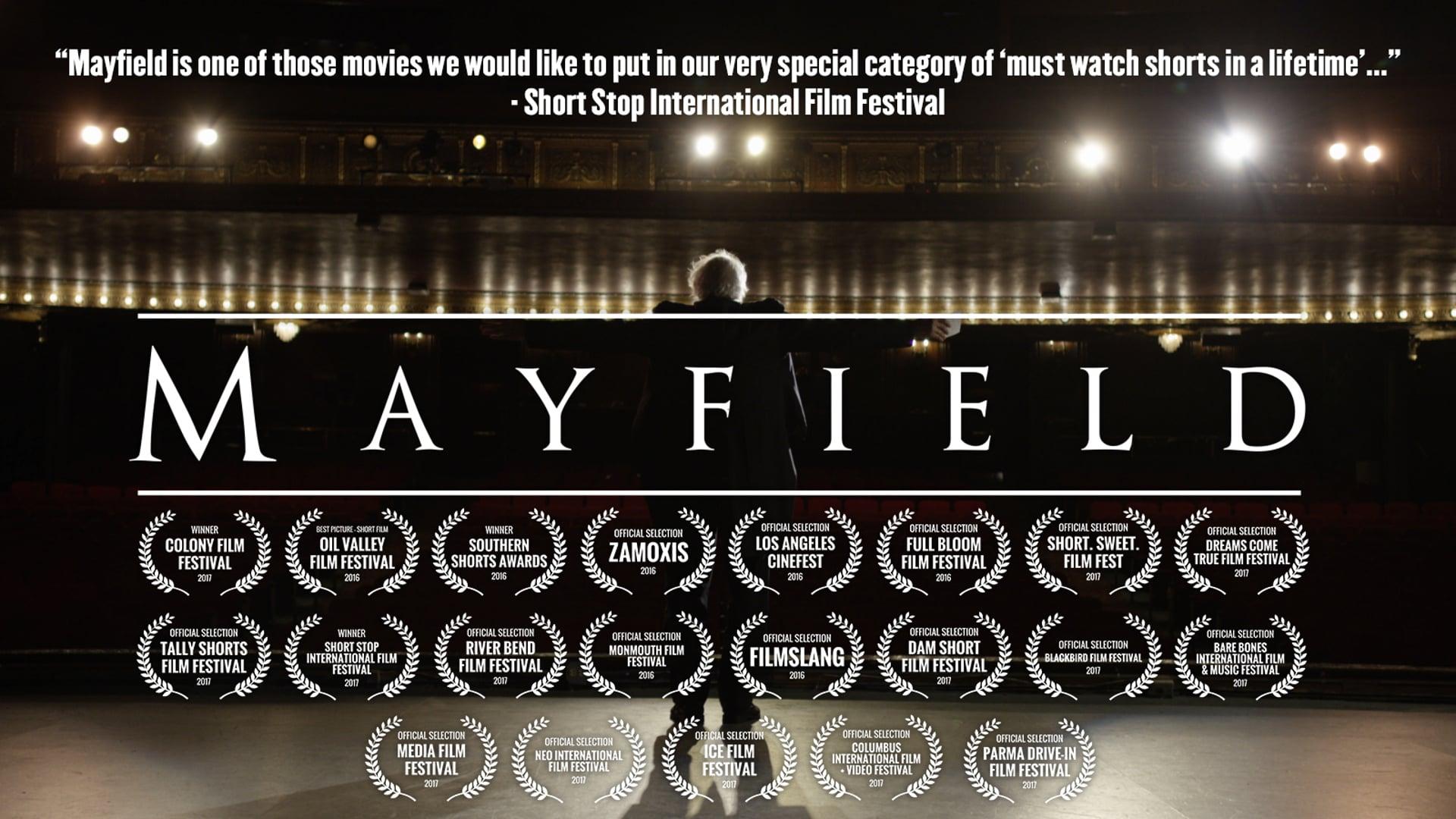 Mayfield - Trailer
