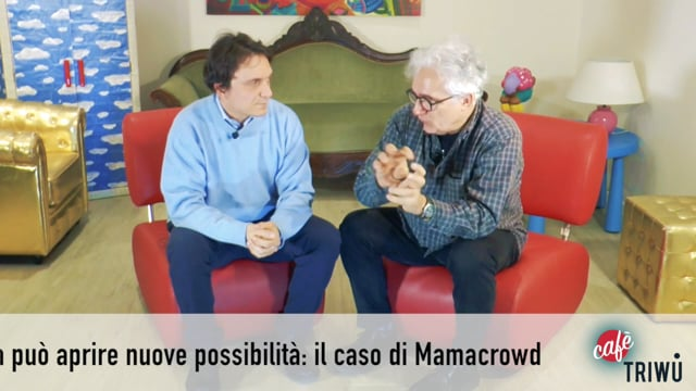 Mamacrowd: alla scoperta dell'equity crowdfunding