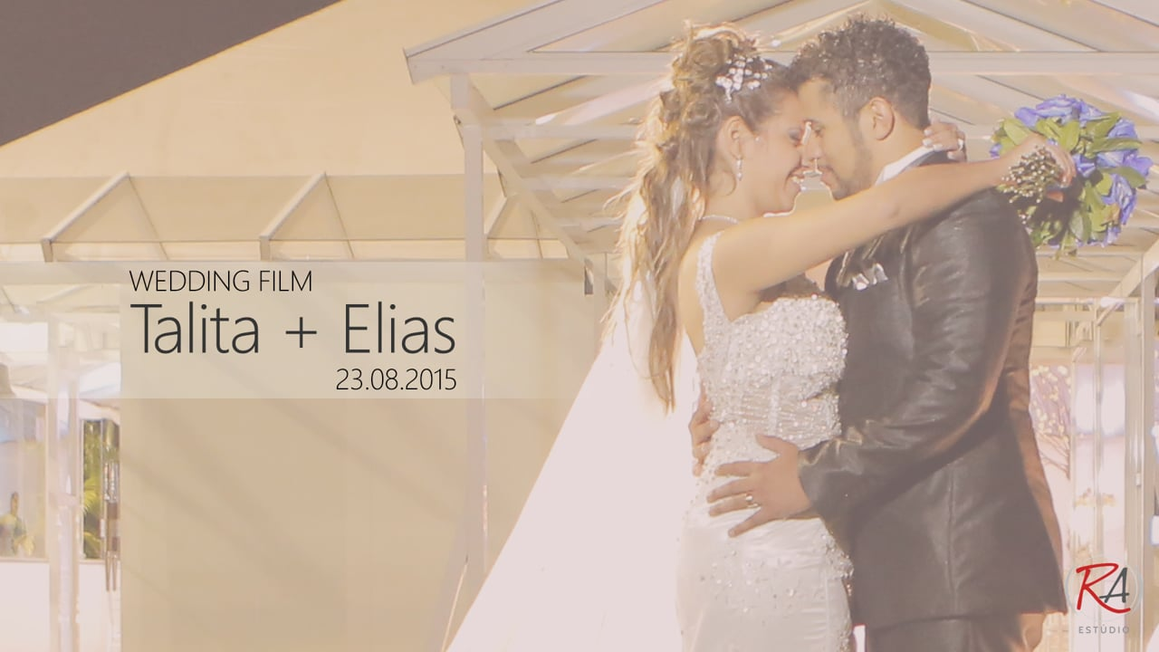 Talita e Elias