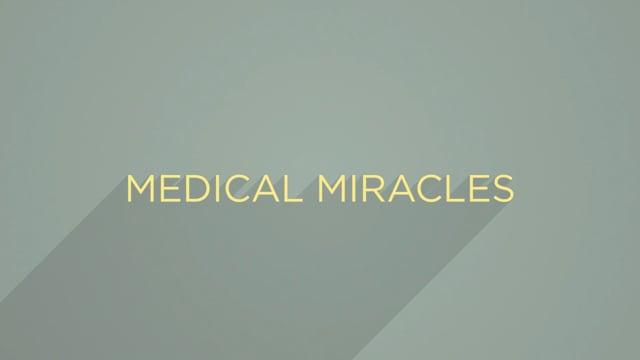 SIRF - Medical Miracles