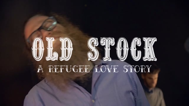 video: Old Stock - Behind the Scenes