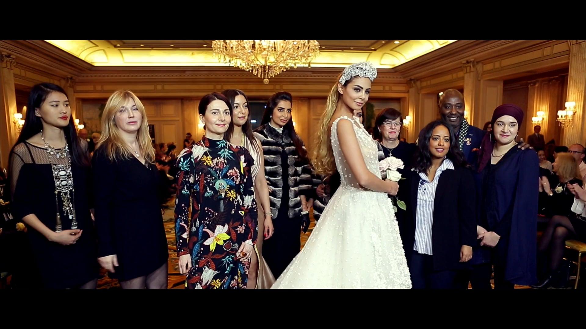Fashion show / Sommet International de la Mode / DK Ambassador