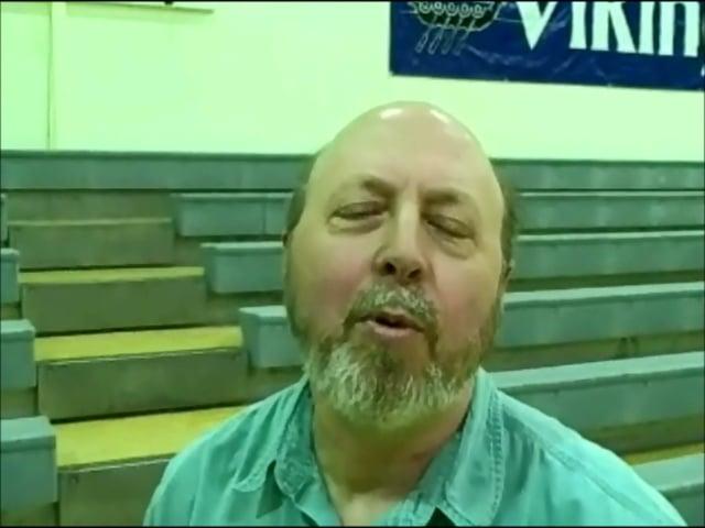 School Board member talks about the RESULTS of James Warren's high school assembly